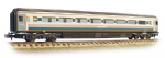 374-350A Graham Farish: Mk3 75ft. Coach TF 'Midland Mainline' New Livery